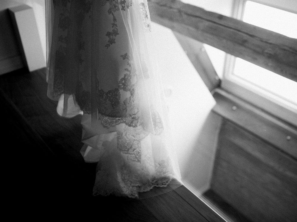 Berkeley Fieldhouse Toronto Wedding