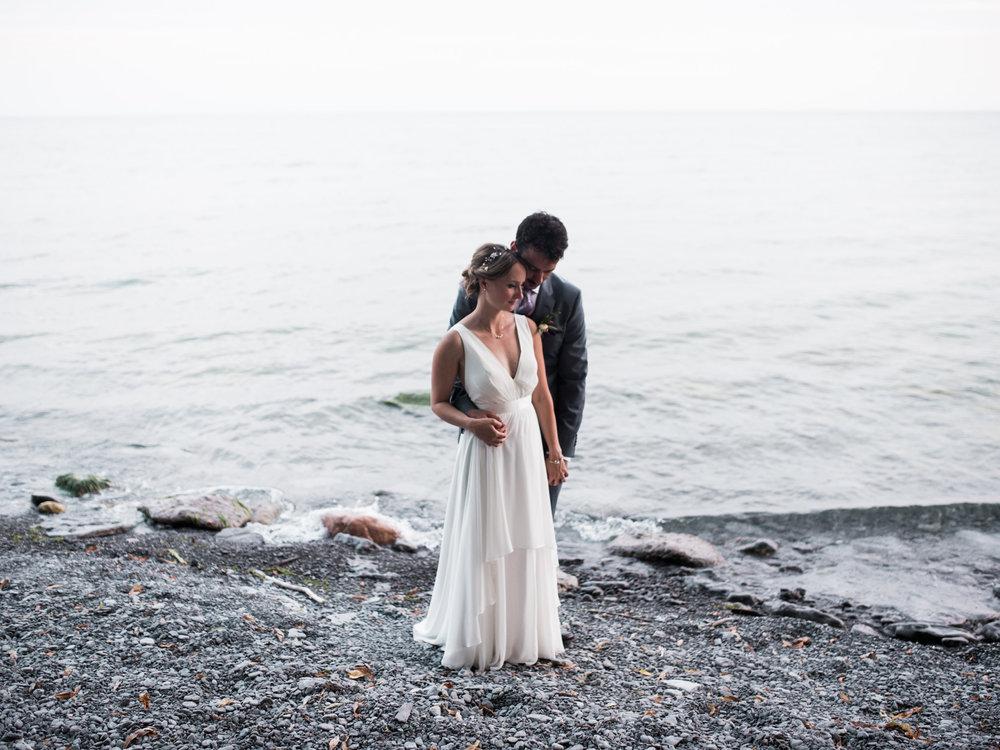 Intimate Drake Devonshire Wedding