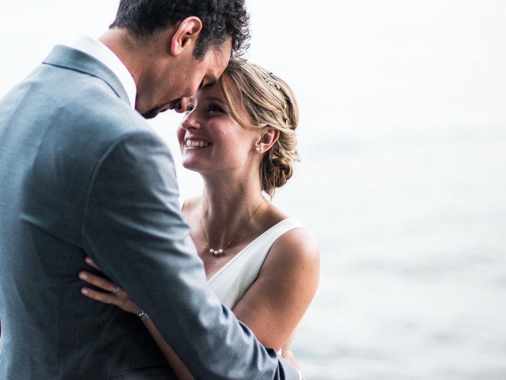 Drake Devonshire PEC Wedding