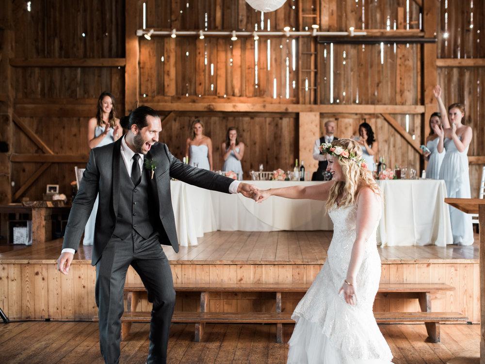 fields on westlake wedding - toronto wedding photographer