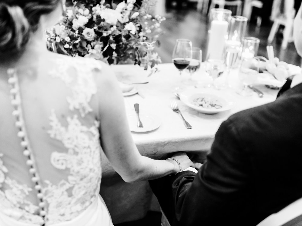 rosewater restaurant wedding - toronto - toronto wedding photographer  - halifax wedding photographer