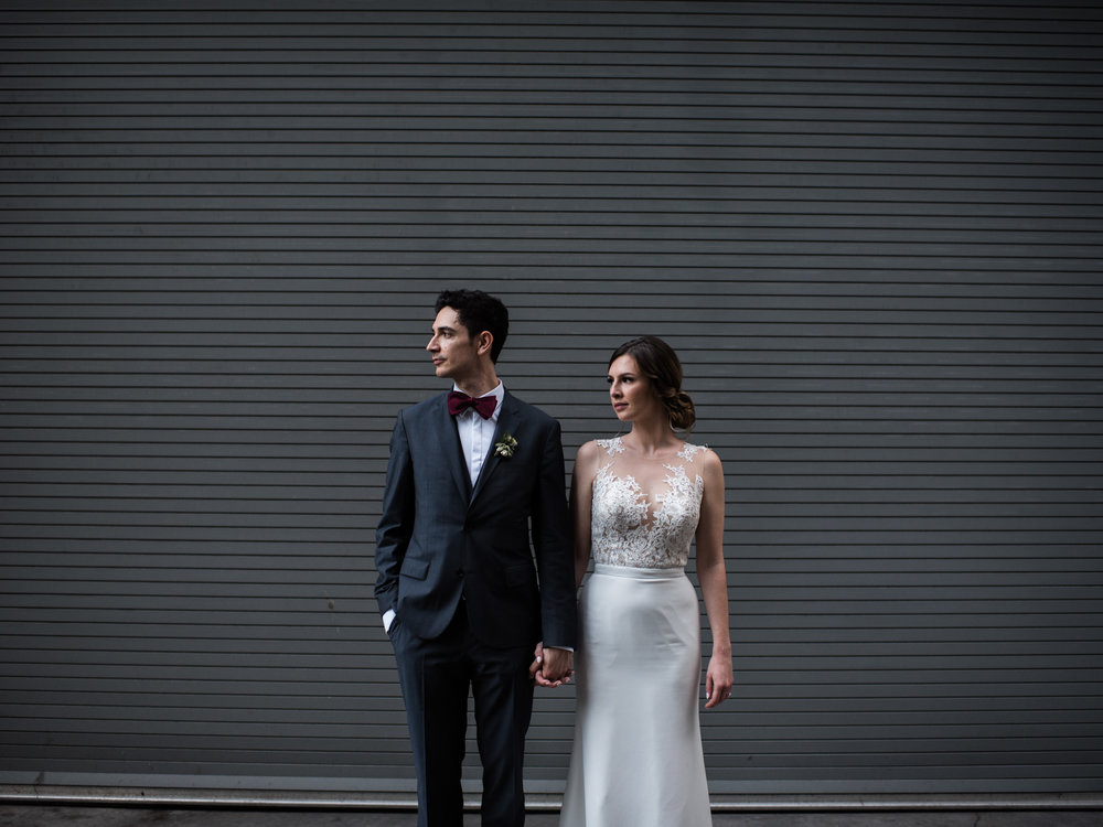 downtown toronto rosewater wedding - toronto halifax wedding photographer