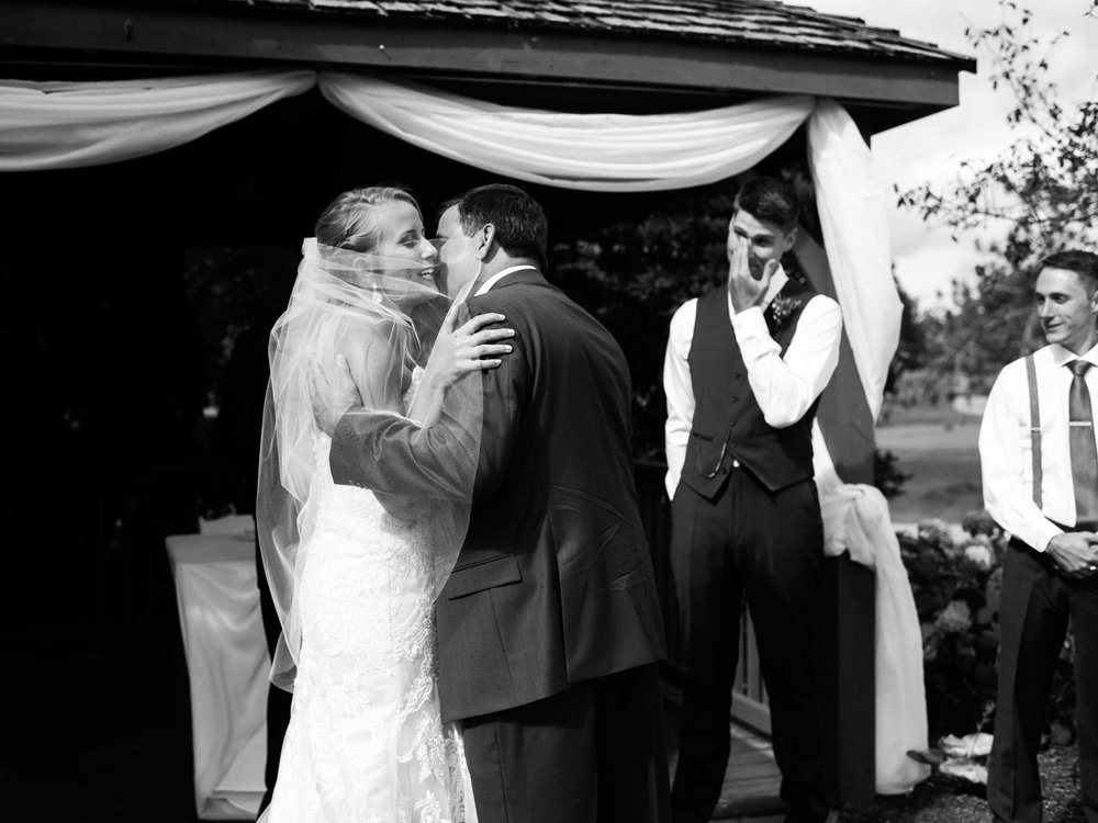 glen eagle golf club wedding toronto
