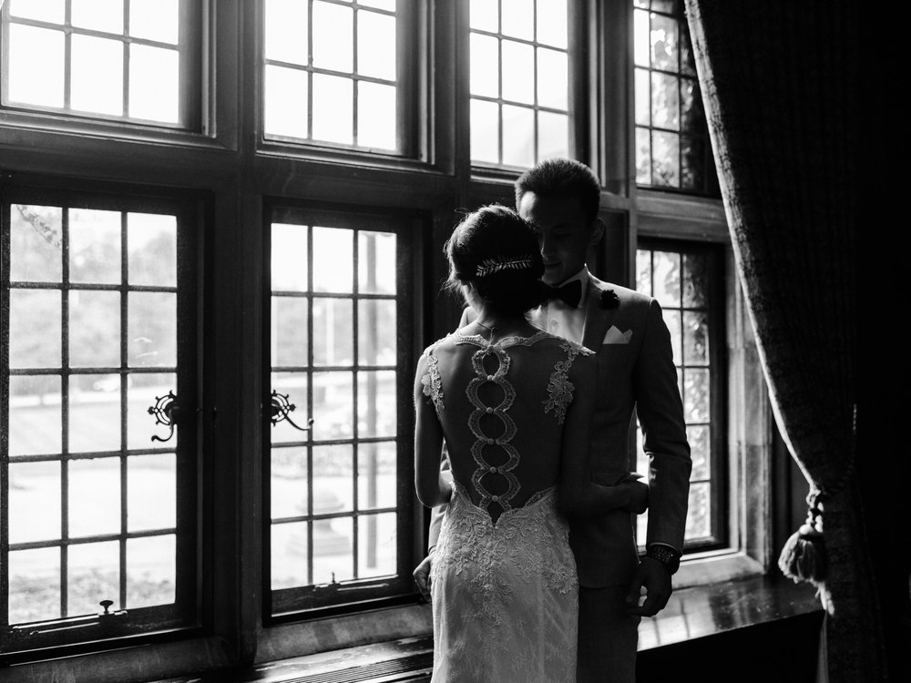 estates of sunnybrook wedding - toronto halifax wedding photographer