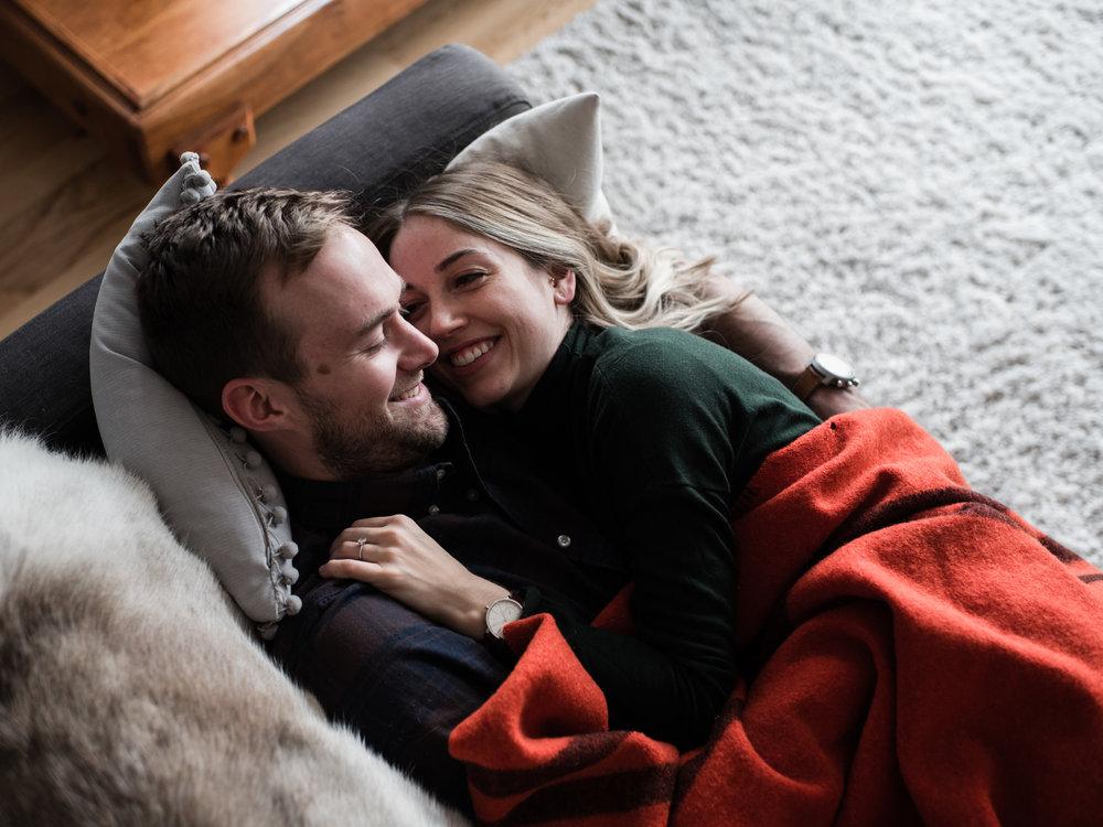 at-home-engagement-photoshoot-halifax-wedding-photographer