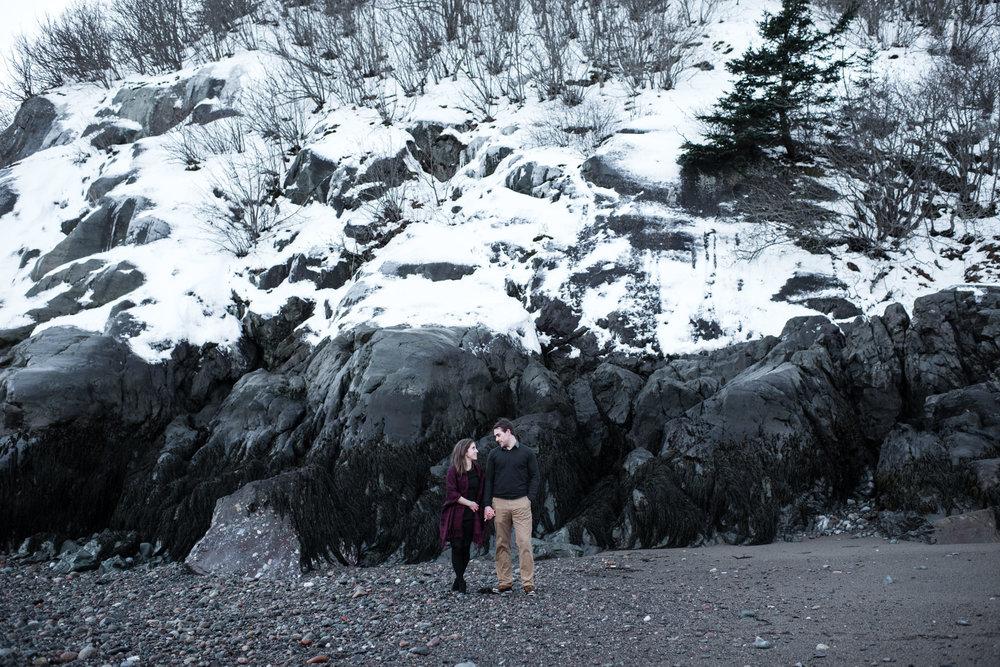 winter-beach-engagement-east-coast-halifax-wedding-photographer