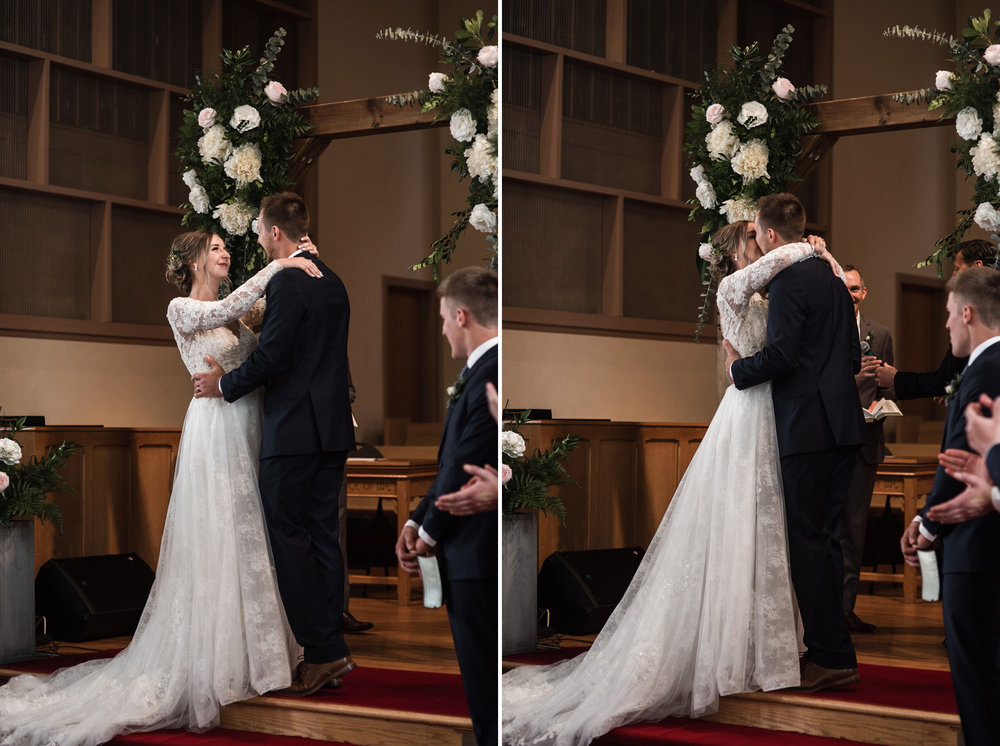 177-first-kiss-church-flower-wood-altar-wedding-long-sleeve-lace-dress.jpg