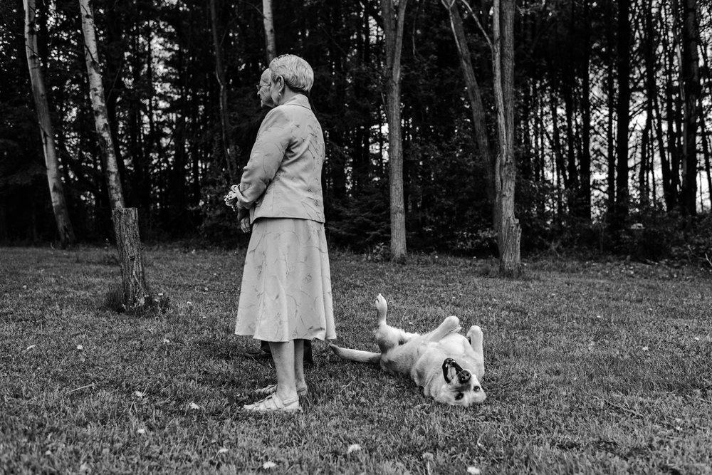 166-candid-moment-grandma-wedding-couple-forest.jpg