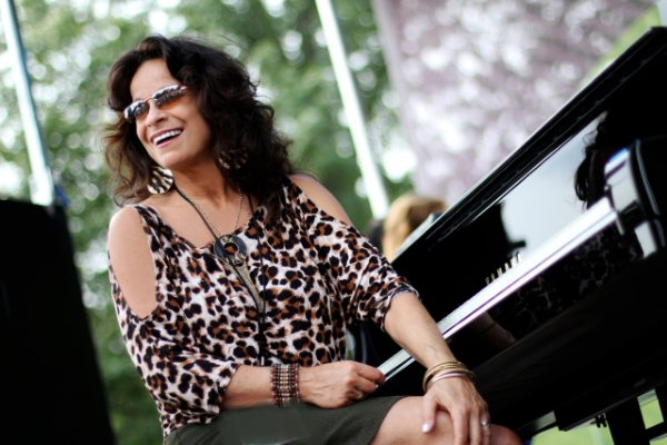 Michele Rosewoman's New Yor-Uba