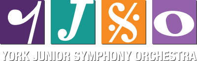 YORK JUNIOR SYMPHONY ORCHESTRA