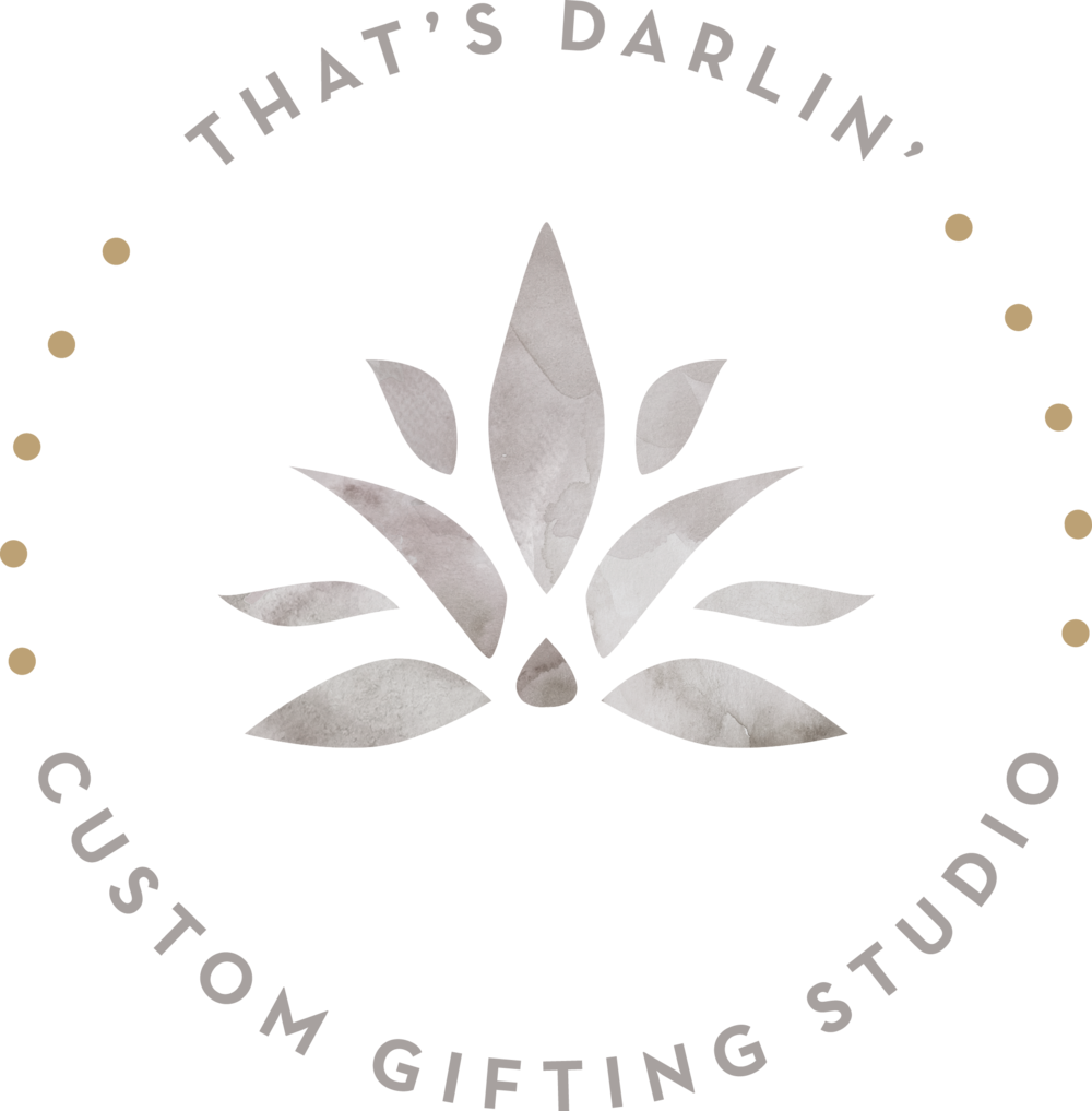 That's Darlin Custom Gifting Studio