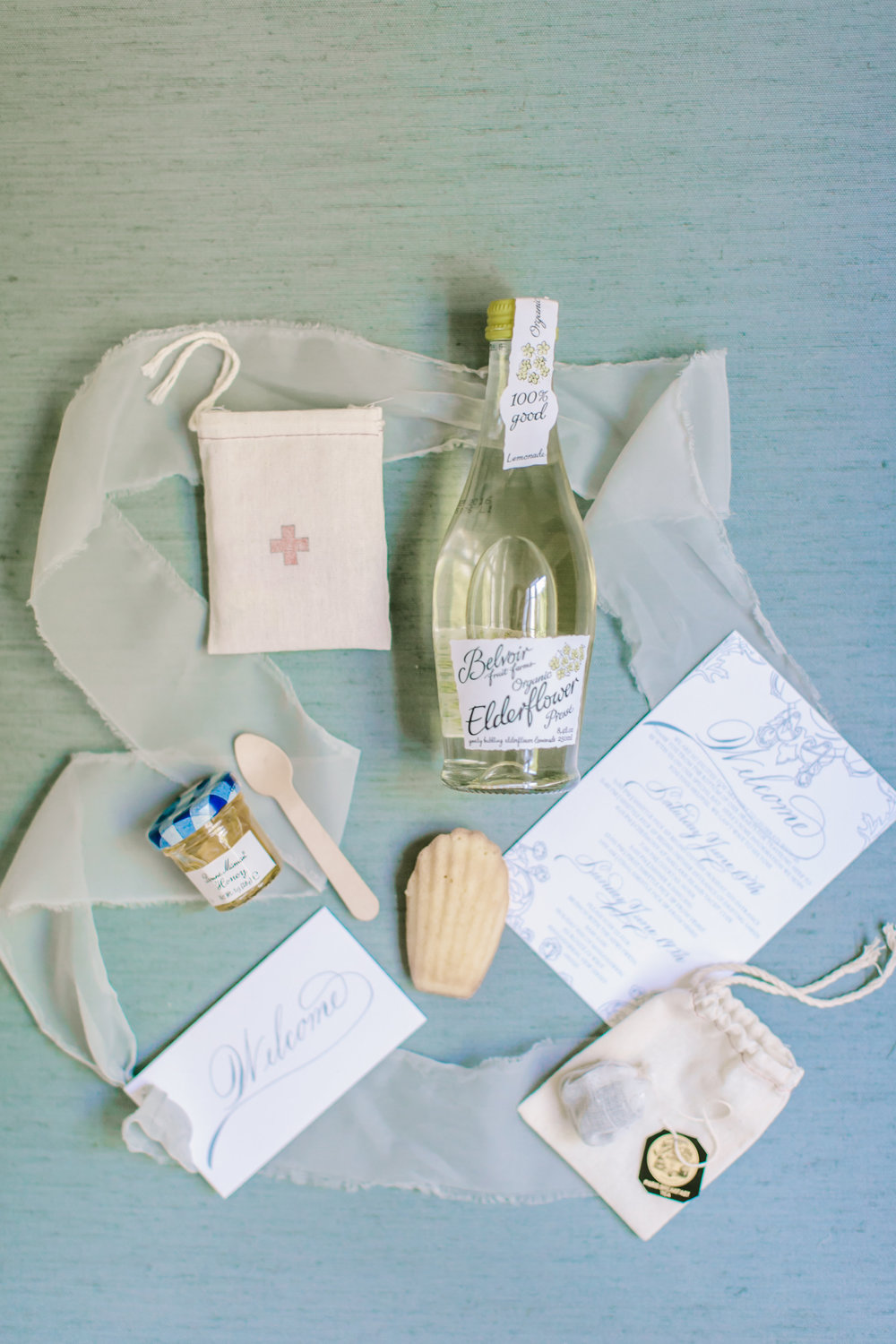 wedding welcome gifts