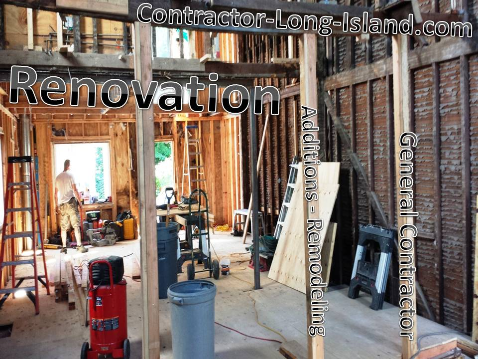 Addition Contractor Long Island | Home Renovation Hamptons Suffolk Nassau