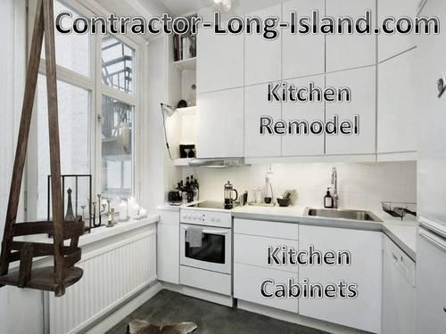 Hampton Kitchen Remodel | Kitchen Cabinet Contractor Long Island ...