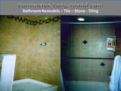 Remodeling Long Island Contractor Long Island Trim Work Crown - Long island bathroom remodeling
