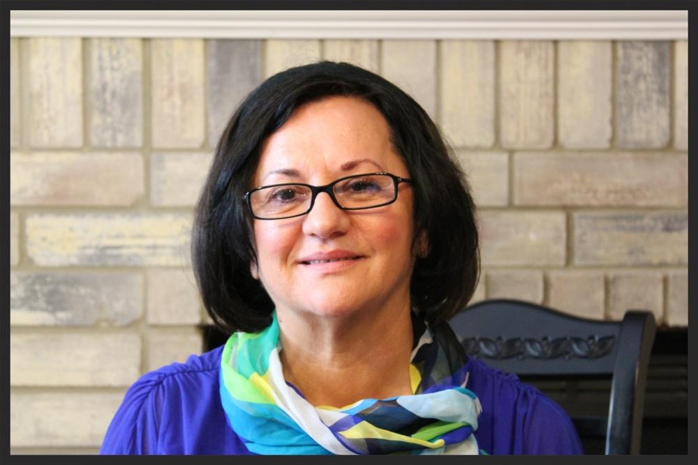 Founder & President, Lidia Oprean