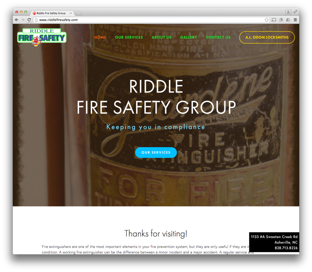 the-chatter-box-guys-web-design-riddle-fire-safety.png