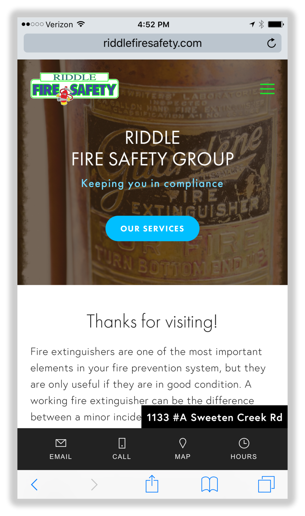 the-chatter-box-guys-web-design-riddle-fire-safety-mobile.png