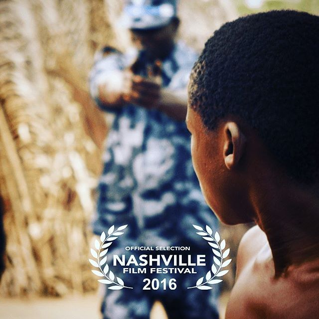 Screening and Q&A with the director tomorrow 4/15 at 12:45 @nashfilmfest. Don't miss it! #naff2016