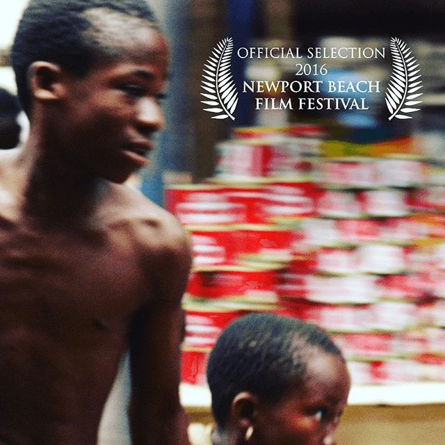SoCal family and friends, #outofthevillage is screening @newportbeachff 4/27 6p. Deets on website.