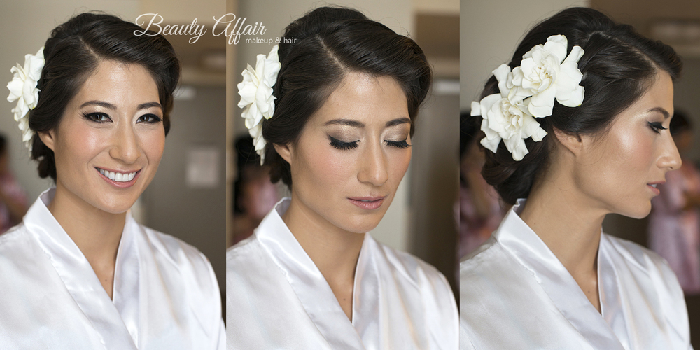 elegant glowing bridal makeup updo by Beauty Affair Agne Skaringa.jpg