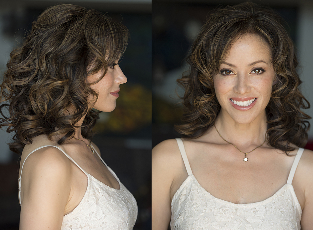 Makeup and hair by Beauty Affair Los Angeles curls natural bridal copy.jpg