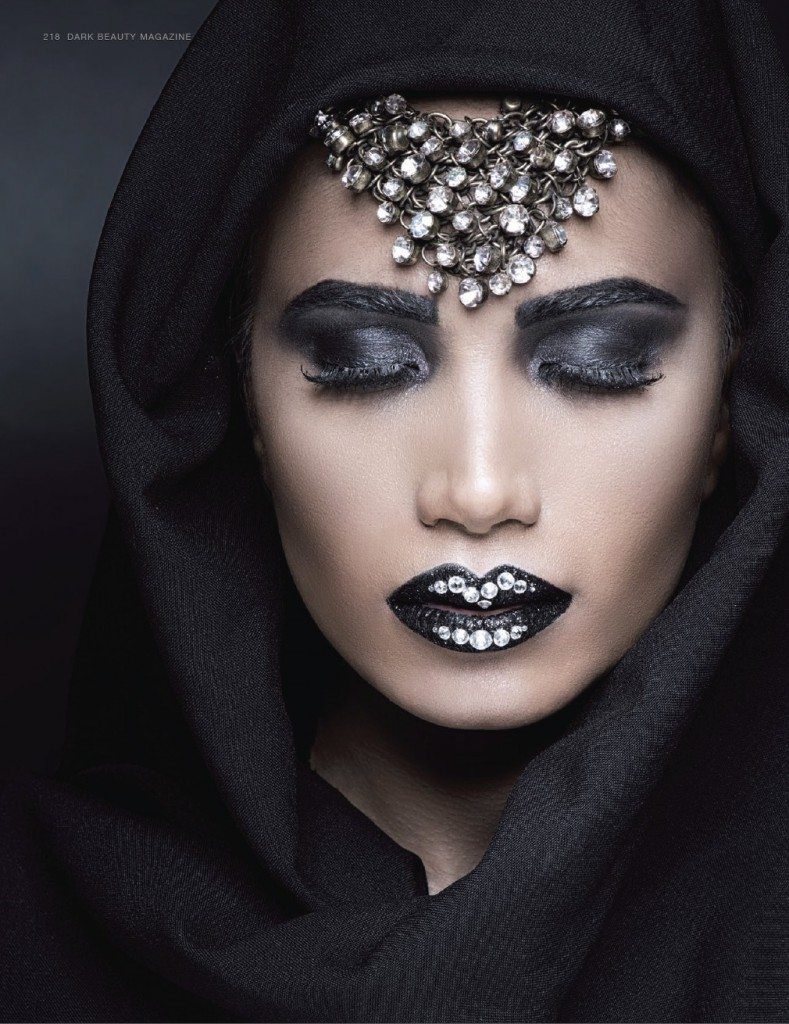 Beauty Photographer Tomas Skaringa - Wicked 3