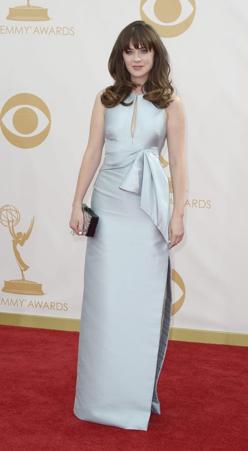 Arrivals - 65th Primetime Emmy Awards