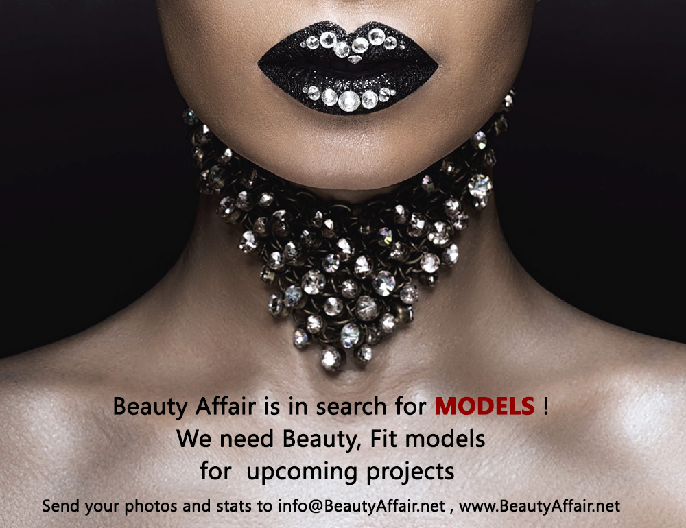 casting call for models in Los Angeles
