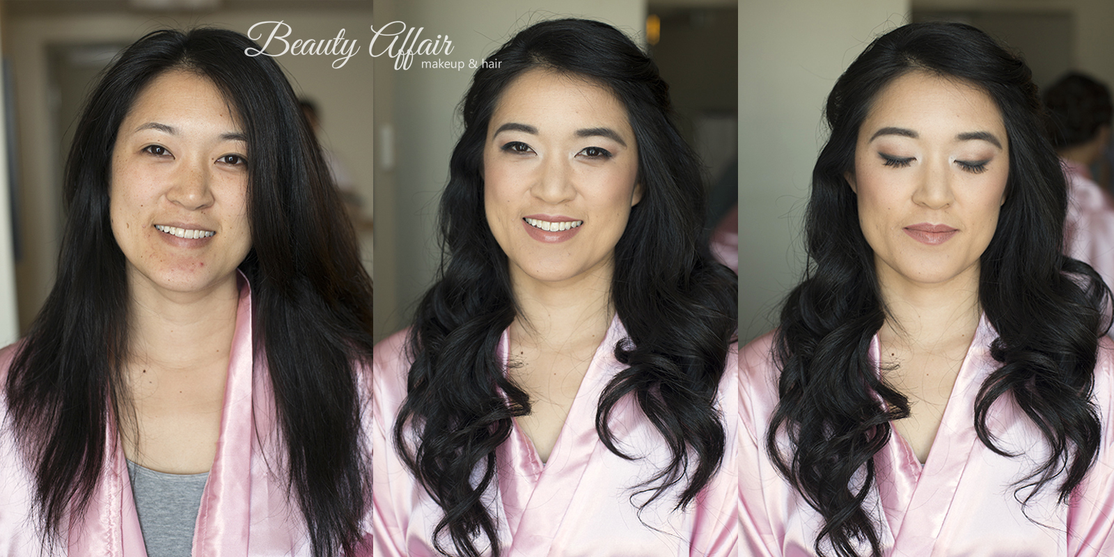 Bridal makeup artist hair stylist Los Angeles