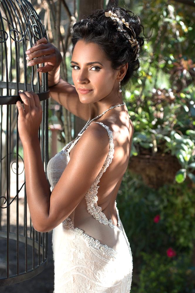 Rnacho Las Lomas Bride