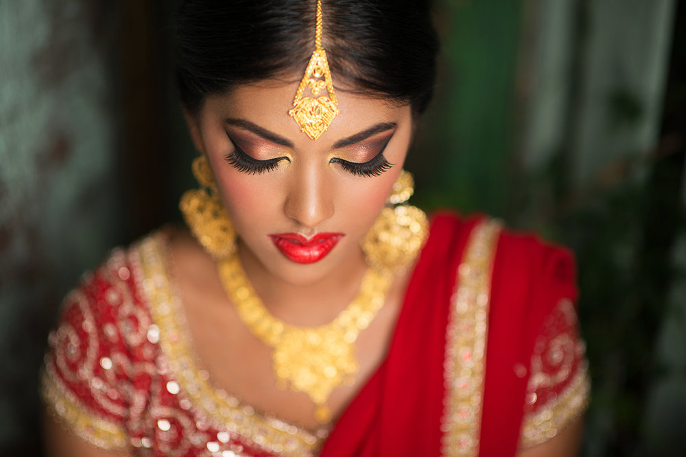 indian bride gold red orange eyeshadowBeauty Affair.jpg