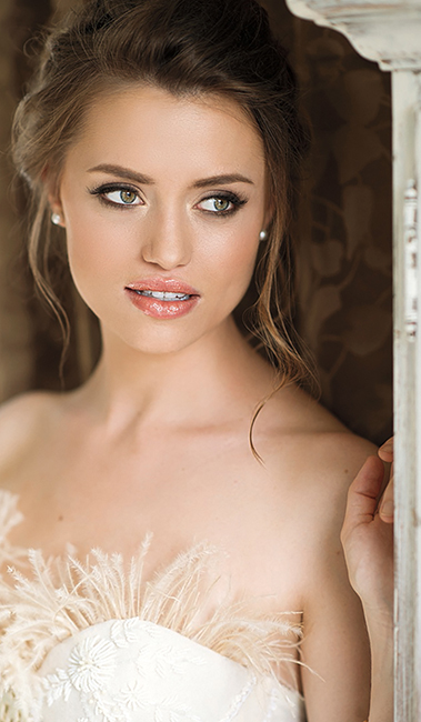 The Big Affair Photography Romantic Bridal makeup Los Angeles makeup artist pretty Beauty Affair.jpg