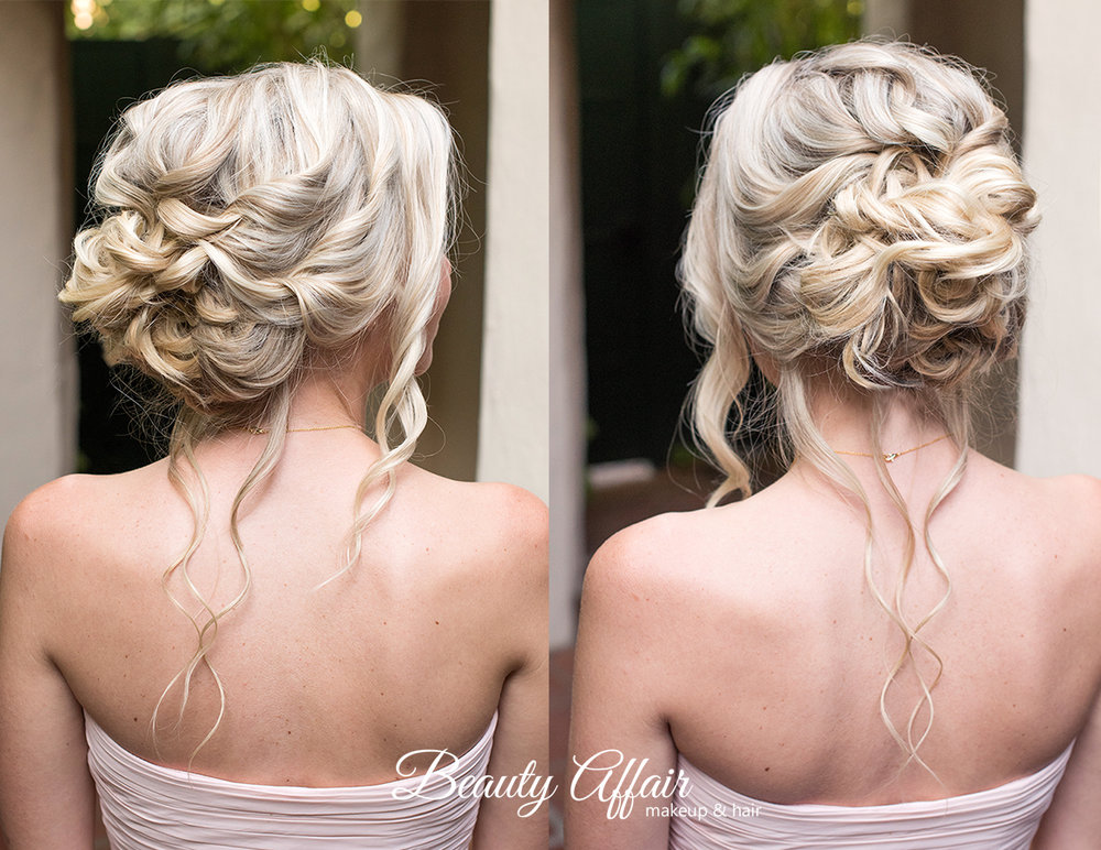 romantic updo bridal wedding makeup hair Los Angeles glam Beauty Affair_21 copy.jpg