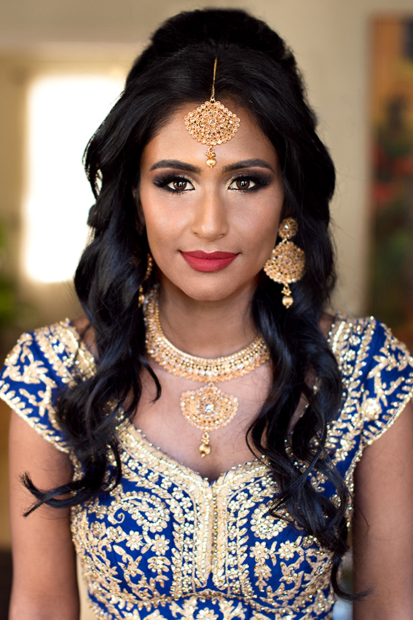 South Asian bride indian Bridal wedding Beauty Affair .jpg