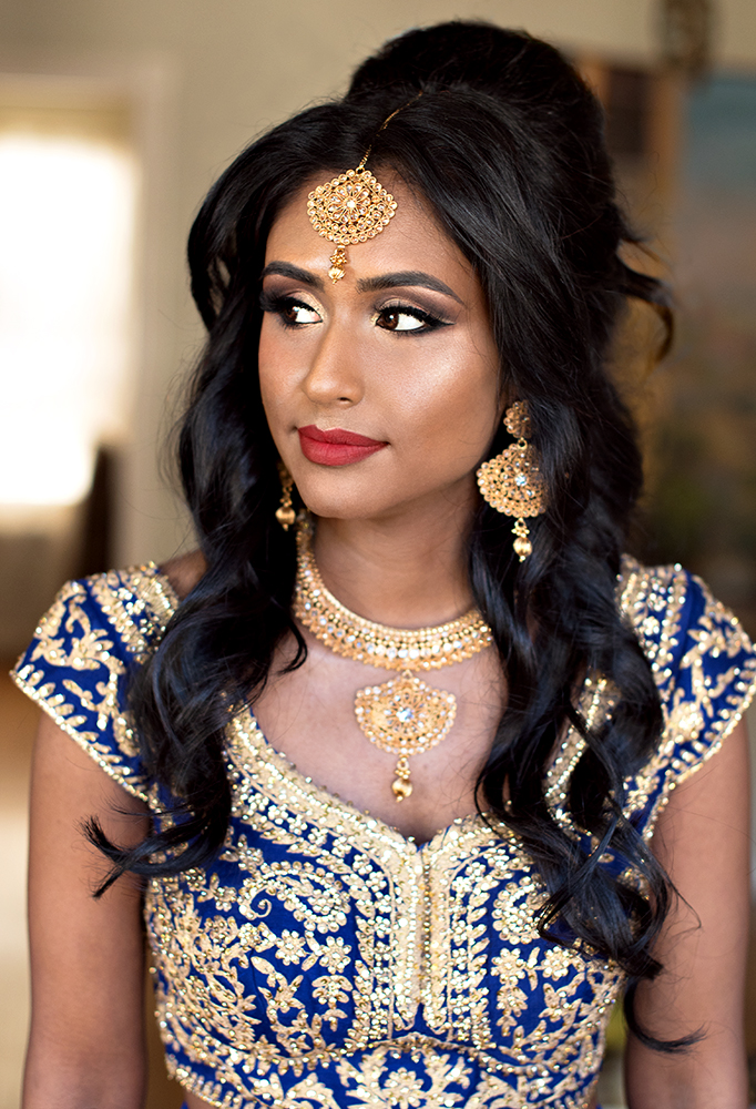 South Asian bride indian red Bridal Tiblury wedding Beauty Affair .jpg