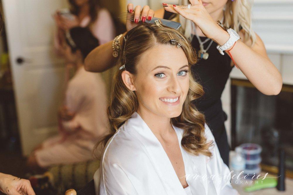 Bridal makeup and hair hollywood glam waves.jpg
