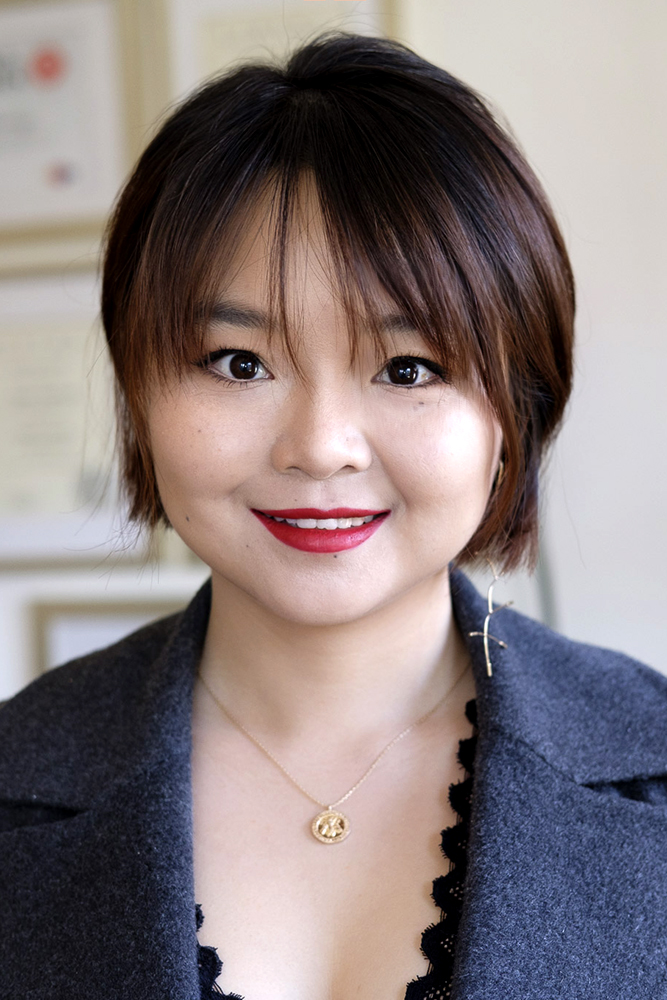 min Asian red lips red carpet makeup hair beauty affair oscars_3.jpg