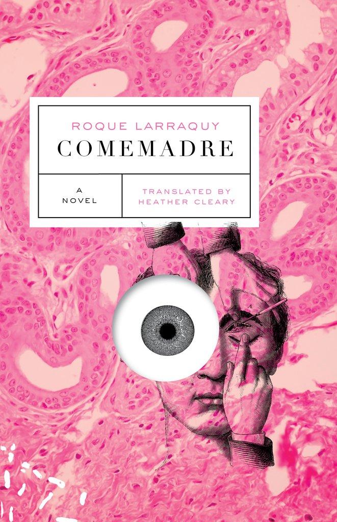 Comemadre, Roque Larraquy