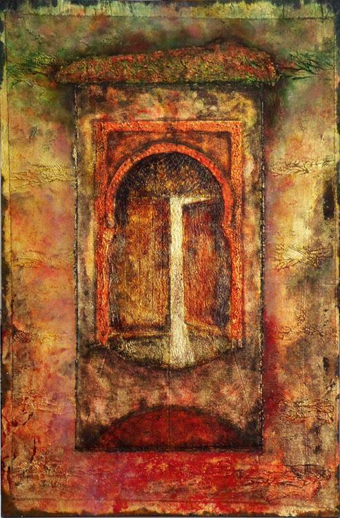 Moroccan Portal