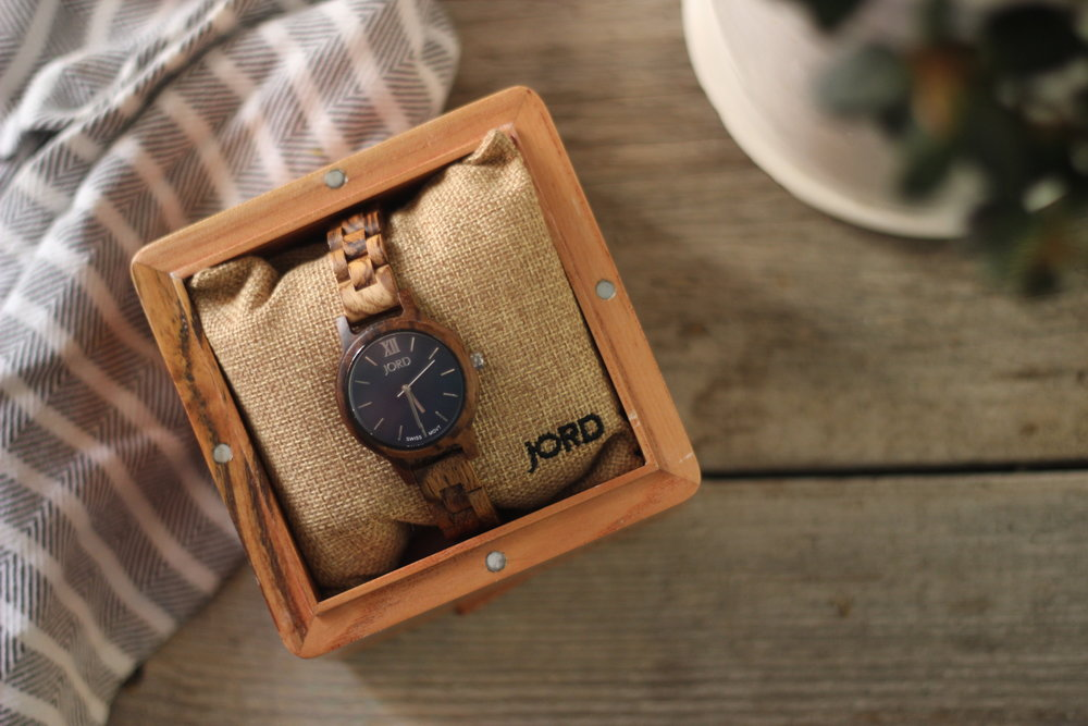 Check out JORD's watches  here