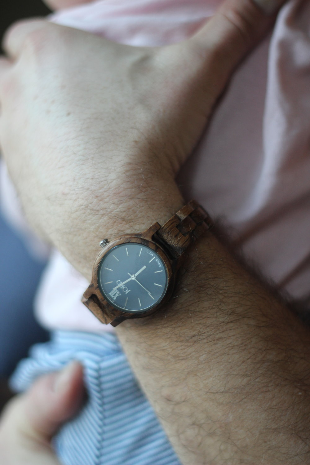 woodwatches.com