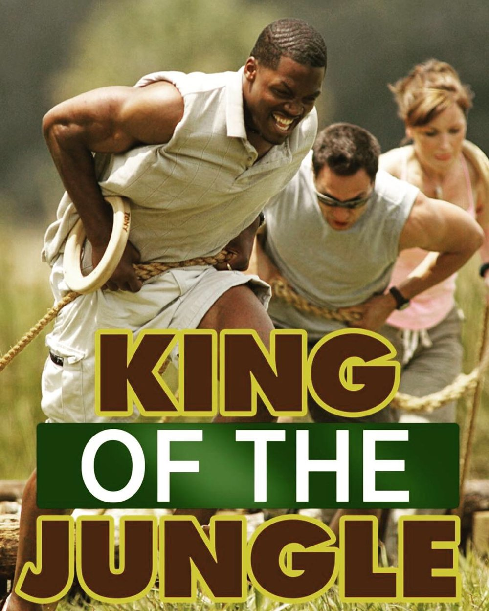 "In 2004, TC deciding on a whim to audition for the second season of Animal Planet's new hit reality television show, ""King of the Jungle"", and not only was he selected—but emerged as the winner! The show centered around animals and their amazing abilities, with 12 contestants fighting for the grand prize of hosting his or her own show on the network. After 5 weeks and 13 episodes, TC was crowned champion, and was awarded with a hosting job on Animal Planet which aired in the fall of 2004. This was TC's first ever appearance on national TV. -"