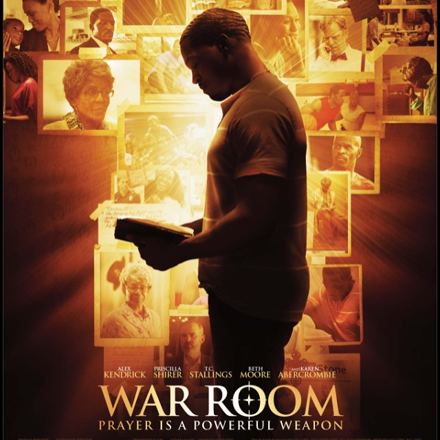 "TC's first leading role came in 2015 as ""Tony Jordan"" in the movie War Room. The film had a successful opening weekend, taking the #2 spot behind ""Straight Outta Compton"". The following week, War Room took the #1 spot in America and helped catapult TC's career to new heights. War Room went on to gross over 68 Million at the box office, and still remains one of the top selling DVD's. -"