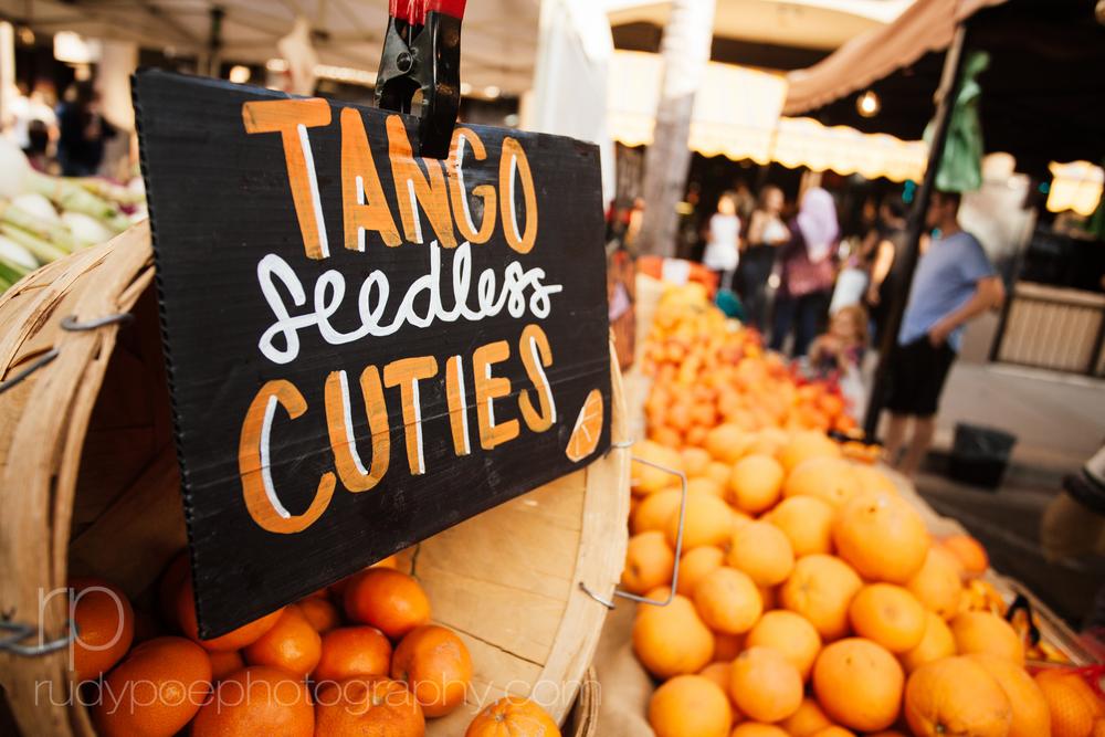 Tango Cuties