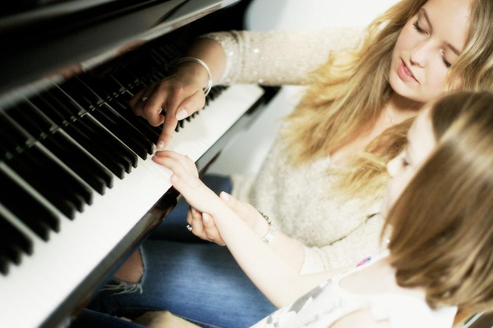 kids piano lessons north shore