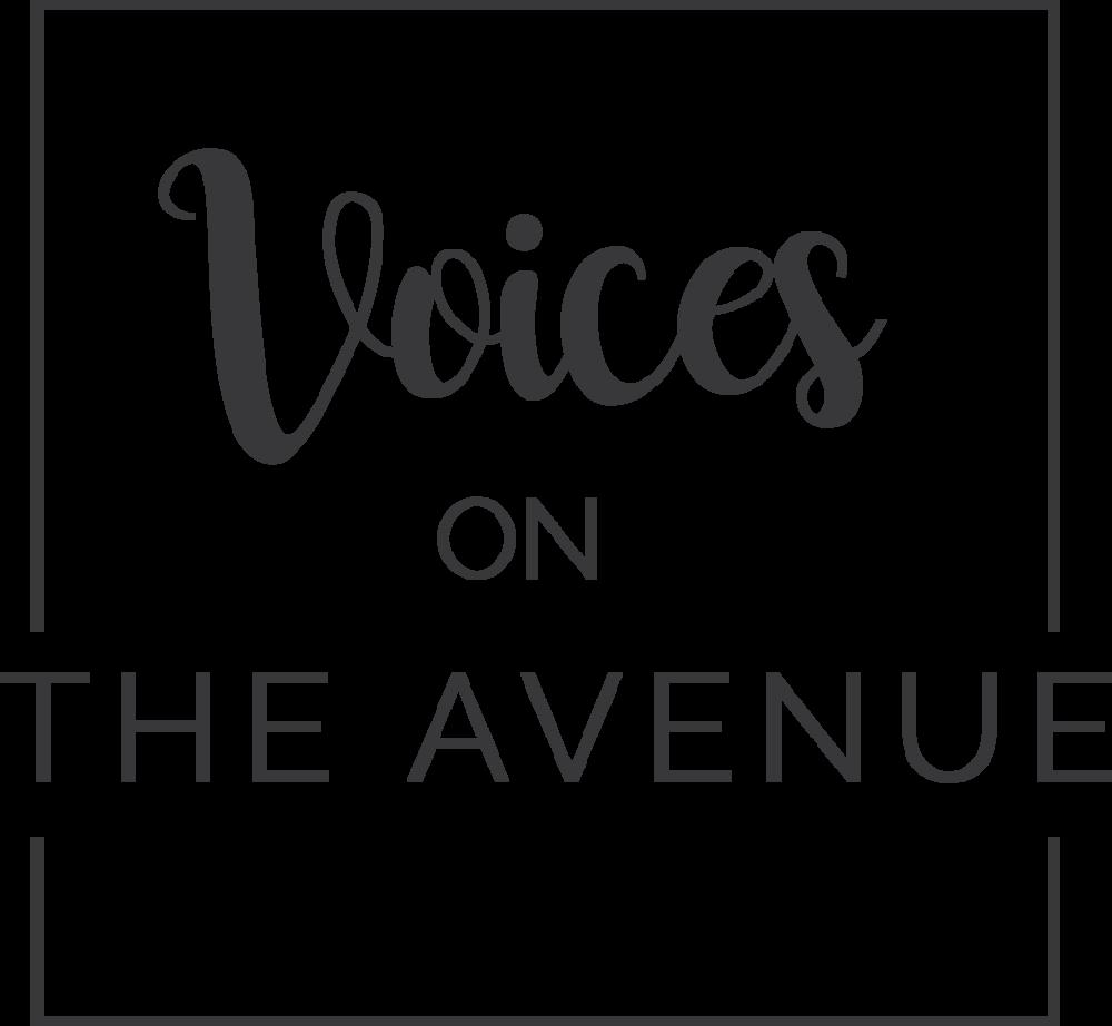 Voices on The Avenue Adult Choir