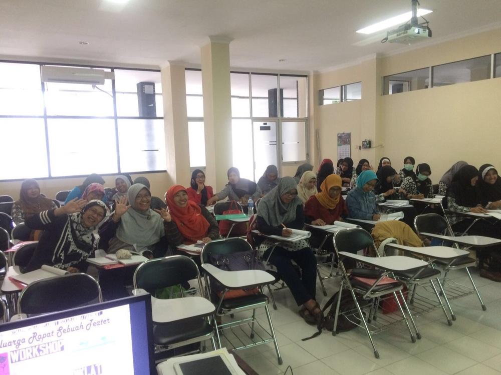 Psychologists in UGM YOGYAKARTA