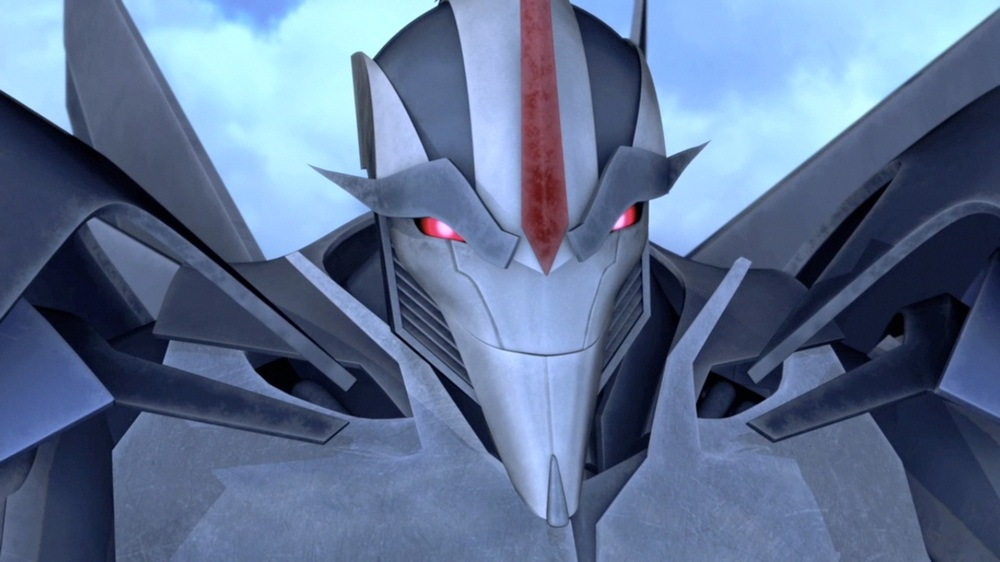 Starscream