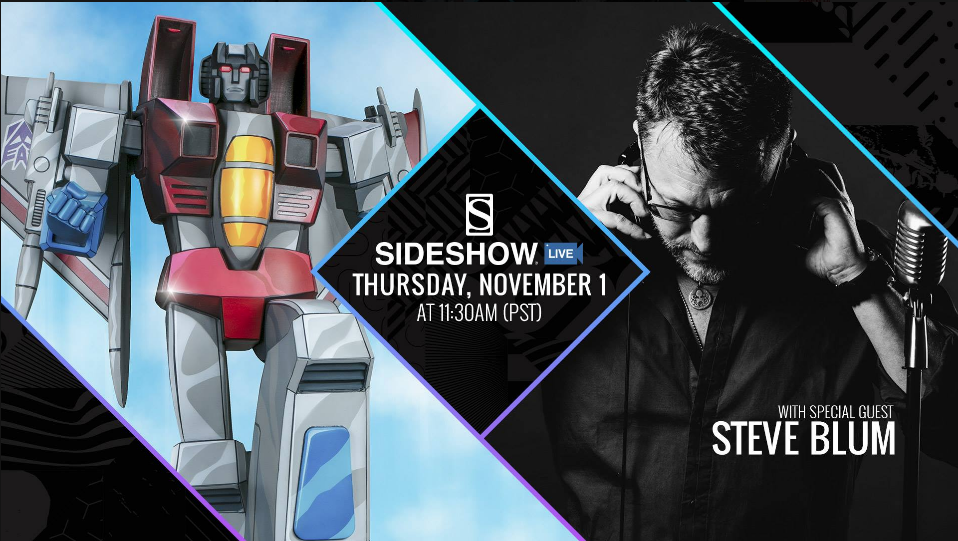 Steve Blum Sideshow Collectibles.png
